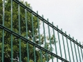 Clotures rigides parcs et jardins annecy