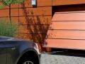 Porte de garage basculante annecy