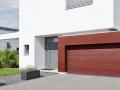 Porte de garage sectionnelle annecy 74